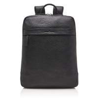 Castelijn & Beerens Onyx Bravo Laptop Rugtas 15.6'' RFID Zwart