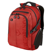 "Victorinox Vx Sport Pilot Backpack 16"" Red"