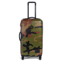 Herschel Trade Medium Koffer Woodland Camo