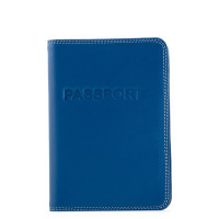 Mywalit Passport Cover Denim
