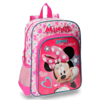 Disney Backpack L Minnie Mouse Fabulous