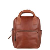 Cowboysbag Raw Backpack Hixon Cognac