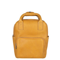Cowboysbag Raw Backpack Hixon Amber