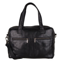 Cowboysbag Bag Francis Schoudertas Black