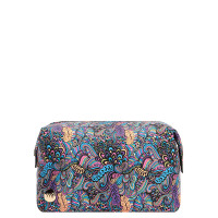 Mi-Pac Wash Bag Toilettas Paisley Pop Multi