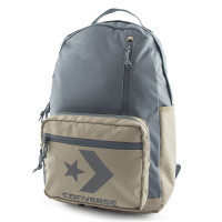 Converse Block Essential Backpack Vintage Khaki