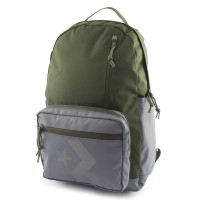 Converse Block Essential Backpack Vintage Olive