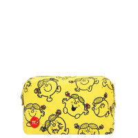 Mi-Pac Wash Bag Toilettas Little Miss Sunshine Yellow