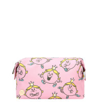 Mi-Pac Wash Bag Toilettas Little Miss Princess Pink