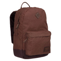 Burton Kettle Pack Rugzak Cocoa Brown Waxed Canvas