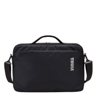 Thule Subterra MacBook Attache Laptop Bag 15'' Black