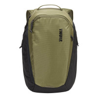 Thule TEBP-316 EnRoute 23L Backpack Olivine/Obsidian
