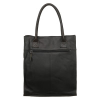 DSTRCT Compton Road Shopper Black 321230