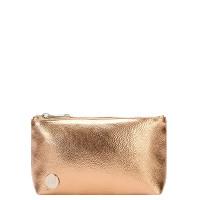 Mi-Pac Make Up Tas Mettalic Rose Gold