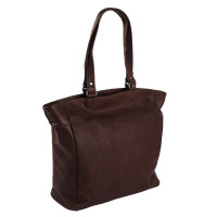 Chesterfield Berlin Shopper Large Brown
