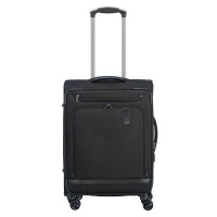 Titan Ceo 4 Wheel Trolley S Black