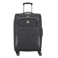 Titan Nonstop 4 Wheel Trolley M Exp. Antracite