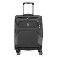 Titan Nonstop 4 Wheel Trolley S Anthracite