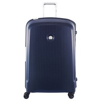 Delsey Belfort Plus Spinner 76 Blue