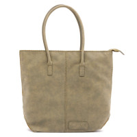 Zebra Trends Natural Bag Kartel Rits Nature Army Green 388004