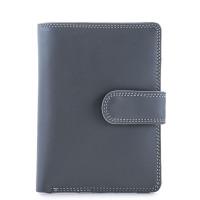 Mywalit Medium Snap Wallet Portemonnee Storm