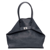 Zebra Trends Natural Bag Victoria Navy