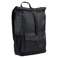 Burton Export Pack Rugzak True Black Twill