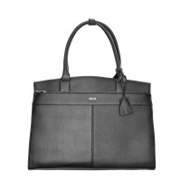 "Socha Businessbag Iconic 14-15.6"" Black"