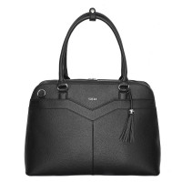 "Socha Businessbag Couture V 15.6"" Black"