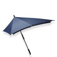 Senz XXL Stick Paraplu Midnight Blue