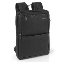 """Gabol Studio Backpack 15.6"""" Black"""