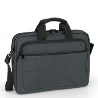 Gabol Baltic Briefcase 15.6'' Grey