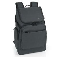 Gabol Baltic Backpack 15.6'' Grey