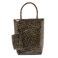 Zebra Trends Natural Bag Kartel Spots Army 409901