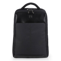 "Gabol Transfer Backpack 2 DPT 15.6"" Black"