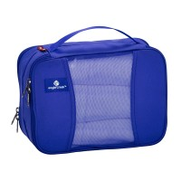 Eagle Creek Pack-It Original Clean Dirty Half Cube Blue Sea