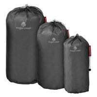 Eagle Creek Pack-It Specter Stuffer Set S/M/L Ebony
