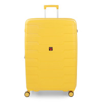 Roncato Skyline 4 Wiel Trolley Large 79 Expandable Limone