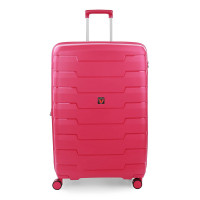 Roncato Skyline 4 Wiel Trolley Large 79 Expandable Amarena