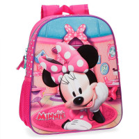Disney Backpack M Minnie Smile