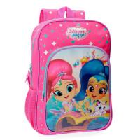 Disney Backpack M Shimmer & Shine