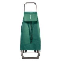 Rolser Jet LN Basic Boodschappen Trolley Verde Green