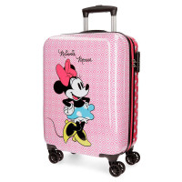Disney Trolley 68 Cm 4 Wheels Minnie Rombos