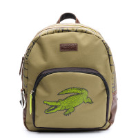 Zebra Trends Boys Rugzakje Croco Green