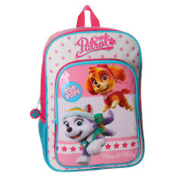 Disney Backpack L Paw Patrol Top Pups