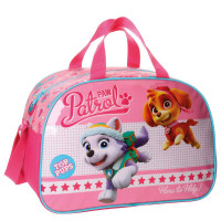 Disney Travel Bag S Paw Patrol Top Pups