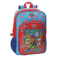 Disney Backpack L Paw Patrol Team Players