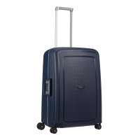 Samsonite S'Cure Spinner 69 Navy Blue Capri