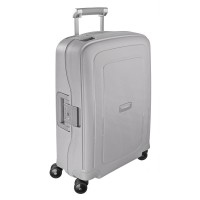 Samsonite S'Cure Spinner 55 Silver