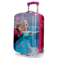 Disney Trolley 50 Cm 2 Wheels Frozen Magic